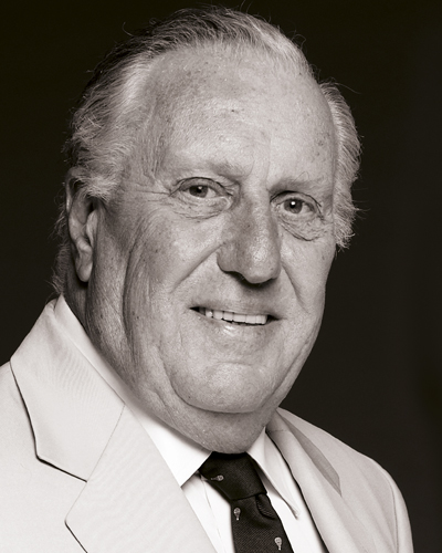 A Life of Intrigue: Frederick Forsyth