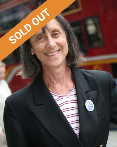 Anne-Marie Craven - Sold Out