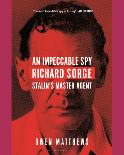 The Most Formidable Spy in History