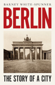 'Berlin: The Story of a City' book cover